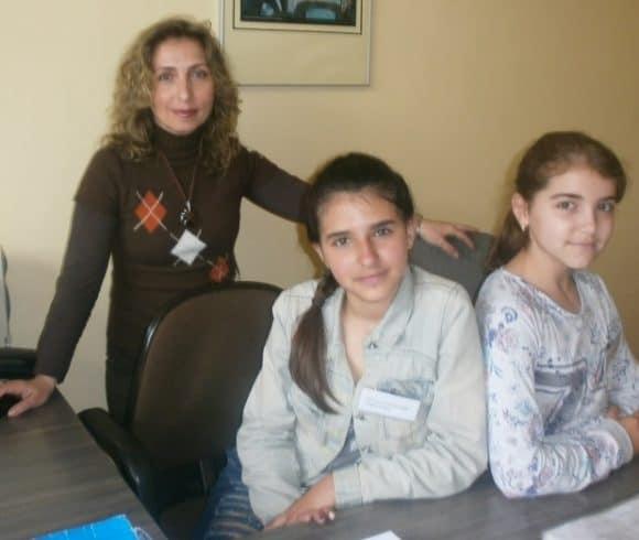 Нели Тетимова