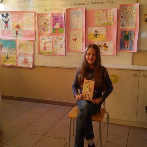 Национална седмица за насърчаване на четенето 2017