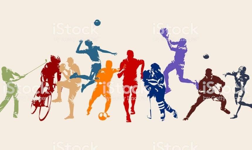 Спортен празник 27.09.2019г.