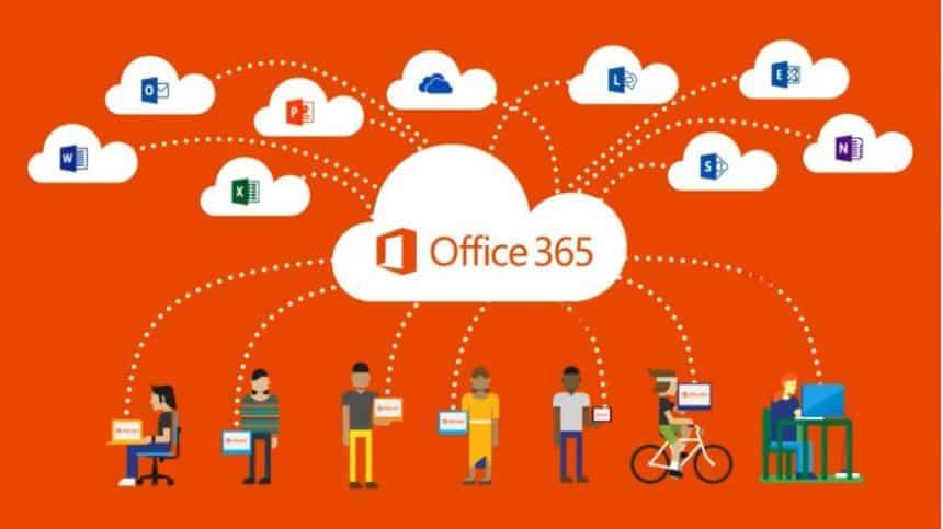 Указания за регистрация в платформата Office 365